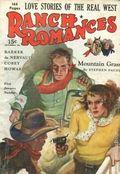 Ranch Romances (1924-1968 Clayton/Warner/Best Books/Literary Enterprises/Popular) Pulp Vol. 97 #3
