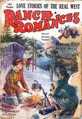 Ranch Romances (1924-1968 Clayton/Warner/Best Books/Literary Enterprises/Popular) Pulp Vol. 97 #4