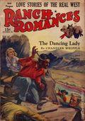 Ranch Romances (1924-1968 Clayton/Warner/Best Books/Literary Enterprises/Popular) Pulp Vol. 98 #1