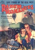Ranch Romances (1924-1968 Clayton/Warner/Best Books/Literary Enterprises/Popular) Pulp Vol. 98 #2