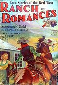 Ranch Romances (1924-1968 Clayton/Warner/Best Books/Literary Enterprises/Popular) Pulp Vol. 99 #2