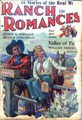 Ranch Romances (1924-1968 Clayton/Warner/Best Books/Literary Enterprises/Popular) Pulp Vol. 99 #3