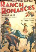 Ranch Romances (1924-1968 Clayton/Warner/Best Books/Literary Enterprises/Popular) Pulp Vol. 100 #4