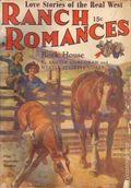 Ranch Romances (1924-1968 Clayton/Warner/Best Books/Literary Enterprises/Popular) Pulp Vol. 101 #4
