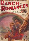 Ranch Romances (1924-1968 Clayton/Warner/Best Books/Literary Enterprises/Popular) Pulp Vol. 102 #2
