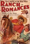 Ranch Romances (1924-1968 Clayton/Warner/Best Books/Literary Enterprises/Popular) Pulp Vol. 102 #3