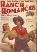 Ranch Romances (1924-1968 Clayton/Warner/Best Books/Literary Enterprises/Popular) Pulp Vol. 102 #4