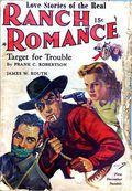 Ranch Romances (1924-1968 Clayton/Warner/Best Books/Literary Enterprises/Popular) Pulp Vol. 103 #3