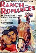 Ranch Romances (1924-1968 Clayton/Warner/Best Books/Literary Enterprises/Popular) Pulp Vol. 103 #4
