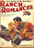 Ranch Romances (1924-1968 Clayton/Warner/Best Books/Literary Enterprises/Popular) Pulp Vol. 104 #2