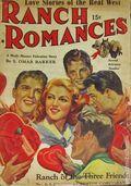Ranch Romances (1924-1968 Clayton/Warner/Best Books/Literary Enterprises/Popular) Pulp Vol. 104 #4