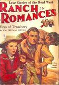 Ranch Romances (1924-1968 Clayton/Warner/Best Books/Literary Enterprises/Popular) Pulp Vol. 105 #1