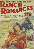 Ranch Romances (1924-1968 Clayton/Warner/Best Books/Literary Enterprises/Popular) Pulp Vol. 105 #2