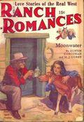 Ranch Romances (1924-1968 Clayton/Warner/Best Books/Literary Enterprises/Popular) Pulp Vol. 105 #3