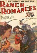 Ranch Romances (1924-1968 Clayton/Warner/Best Books/Literary Enterprises/Popular) Pulp Vol. 105 #4