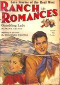 Ranch Romances (1924-1968 Clayton/Warner/Best Books/Literary Enterprises/Popular) Pulp Vol. 106 #3