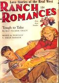 Ranch Romances (1924-1968 Clayton/Warner/Best Books/Literary Enterprises/Popular) Pulp Vol. 106 #4