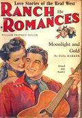 Ranch Romances (1924-1968 Clayton/Warner/Best Books/Literary Enterprises/Popular) Pulp Vol. 107 #3