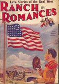 Ranch Romances (1924-1968 Clayton/Warner/Best Books/Literary Enterprises/Popular) Pulp Vol. 107 #4