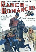 Ranch Romances (1924-1968 Clayton/Warner/Best Books/Literary Enterprises/Popular) Pulp Vol. 108 #2