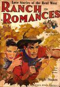 Ranch Romances (1924-1968 Clayton/Warner/Best Books/Literary Enterprises/Popular) Pulp Vol. 108 #4