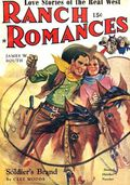 Ranch Romances (1924-1968 Clayton/Warner/Best Books/Literary Enterprises/Popular) Pulp Vol. 109 #1