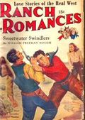 Ranch Romances (1924-1968 Clayton/Warner/Best Books/Literary Enterprises/Popular) Pulp Vol. 109 #3