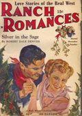 Ranch Romances (1924-1968 Clayton/Warner/Best Books/Literary Enterprises/Popular) Pulp Vol. 110 #2