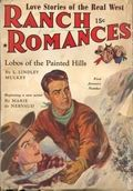 Ranch Romances (1924-1968 Clayton/Warner/Best Books/Literary Enterprises/Popular) Pulp Vol. 110 #3