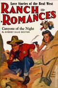 Ranch Romances (1924-1968 Clayton/Warner/Best Books/Literary Enterprises/Popular) Pulp Vol. 111 #3