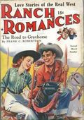 Ranch Romances (1924-1968 Clayton/Warner/Best Books/Literary Enterprises/Popular) Pulp Vol. 111 #4