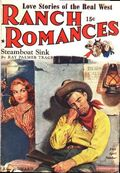 Ranch Romances (1924-1968 Clayton/Warner/Best Books/Literary Enterprises/Popular) Pulp Vol. 112 #1