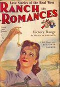 Ranch Romances (1924-1968 Clayton/Warner/Best Books/Literary Enterprises/Popular) Pulp Vol. 113 #3
