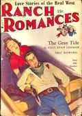 Ranch Romances (1924-1968 Clayton/Warner/Best Books/Literary Enterprises/Popular) Pulp Vol. 113 #4