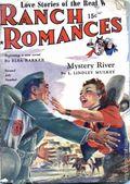 Ranch Romances (1924-1968 Clayton/Warner/Best Books/Literary Enterprises/Popular) Pulp Vol. 114 #1