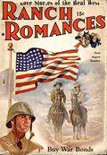 Ranch Romances (1924-1968 Clayton/Warner/Best Books/Literary Enterprises/Popular) Pulp Vol. 114 #2
