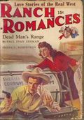 Ranch Romances (1924-1968 Clayton/Warner/Best Books/Literary Enterprises/Popular) Pulp Vol. 114 #3