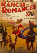 Ranch Romances (1924-1968 Clayton/Warner/Best Books/Literary Enterprises/Popular) Pulp Vol. 114 #4