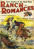 Ranch Romances (1924-1968 Clayton/Warner/Best Books/Literary Enterprises/Popular) Pulp Vol. 115 #1