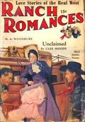 Ranch Romances (1924-1968 Clayton/Warner/Best Books/Literary Enterprises/Popular) Pulp Vol. 115 #4