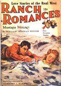Ranch Romances (1924-1968 Clayton/Warner/Best Books/Literary Enterprises/Popular) Pulp Vol. 116 #1