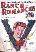 Ranch Romances (1924-1968 Clayton/Warner/Best Books/Literary Enterprises/Popular) Pulp Vol. 116 #4