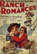 Ranch Romances (1924-1968 Clayton/Warner/Best Books/Literary Enterprises/Popular) Pulp Vol. 117 #1