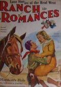Ranch Romances (1924-1968 Clayton/Warner/Best Books/Literary Enterprises/Popular) Pulp Vol. 117 #2