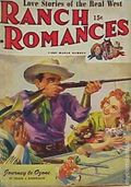 Ranch Romances (1924-1968 Clayton/Warner/Best Books/Literary Enterprises/Popular) Pulp Vol. 118 #1