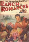 Ranch Romances (1924-1968 Clayton/Warner/Best Books/Literary Enterprises/Popular) Pulp Vol. 118 #2