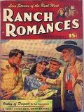 Ranch Romances (1924-1968 Clayton/Warner/Best Books/Literary Enterprises/Popular) Pulp Vol. 118 #4