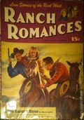 Ranch Romances (1924-1968 Clayton/Warner/Best Books/Literary Enterprises/Popular) Pulp Vol. 119 #1