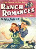 Ranch Romances (1924-1968 Clayton/Warner/Best Books/Literary Enterprises/Popular) Pulp Vol. 119 #2