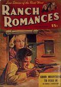 Ranch Romances (1924-1968 Clayton/Warner/Best Books/Literary Enterprises/Popular) Pulp Vol. 119 #4